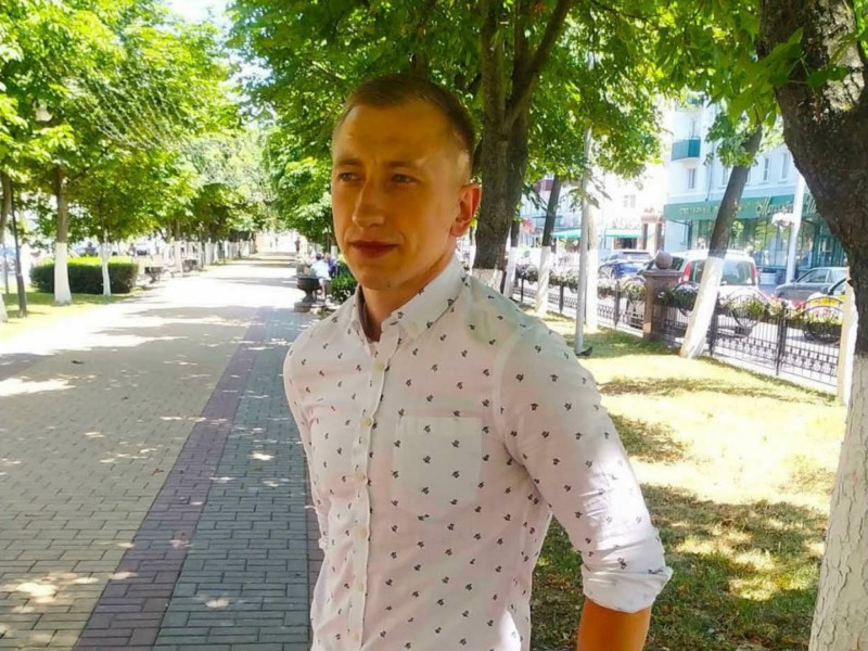 Загибель білоруського активіста Шишова у Києві: одна із версій поліції – вбивство з імітуванням самогубства