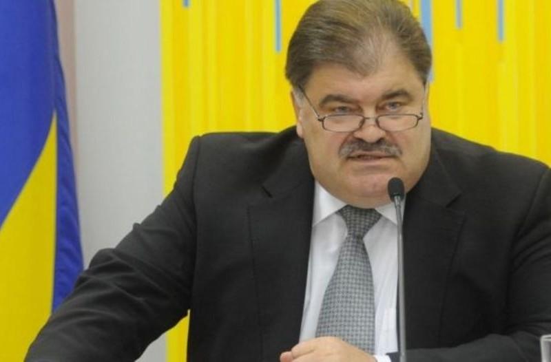 Прощання з ексголовою КМДА Бондаренком відбудеться 26 серпня