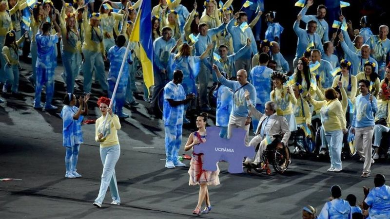 У Токіо стартували Параолімпійські ігри-2020: скільки українців виступить