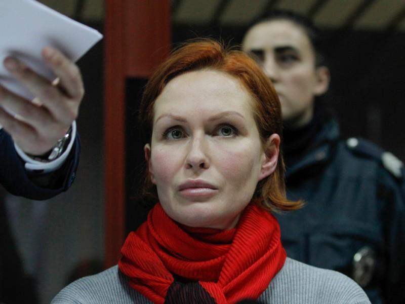 Справа Шеремета: Юлії Кузьменко змінили запобіжний захід