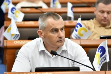 Віктор Кононенко: «Мої колеги із СБУ напередодні отримували інформацію про можливий напад на Петра Порошенка»