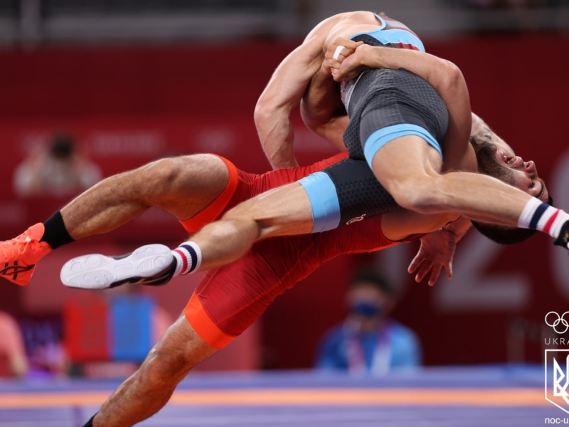 Розклад змагань Олімпіади на 4 серпня: фінал для Парвіза Насібова та Жана Беленюка