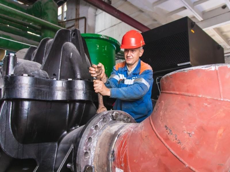 Сани підготували. 70% теплоджерел Київтеплоенерго готові до опалювального сезону