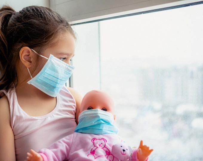 Дитяча вакцинація: у Pfizer завили про безпечність своєї вакцини для дітей з 5 років