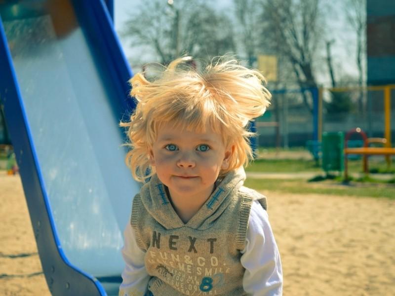 Про здоров'я малюків – від шкіри до какашок. На Троєщині у парку можна буде погомоніти з педіатрами