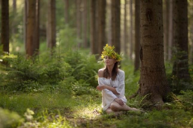 Не ходіть дівчата в ліс. Які прикмети, забобони та свята 4 серпня
