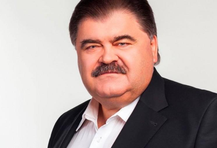 Пішов з життя ексголова КМДА Володимир Бондаренко