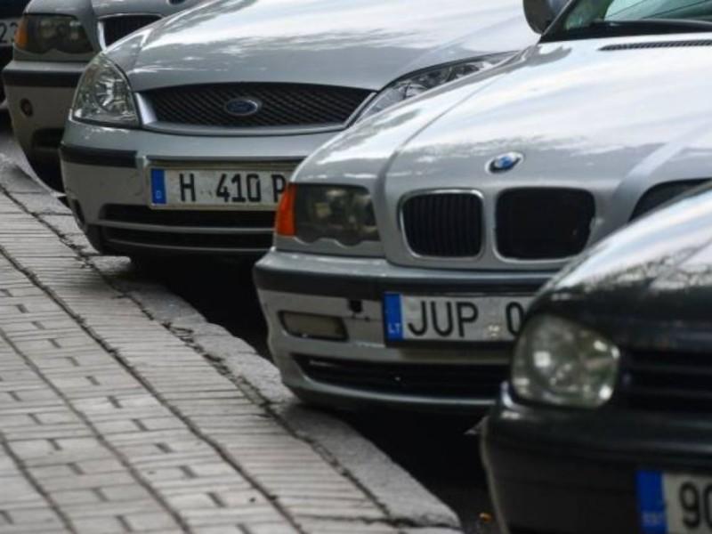 """У людей забирають машини: власники """"євроблях"""" можуть потрапити в пастку"""