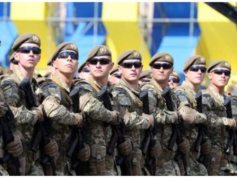 Паради і економія: як українці святкували День Незалежності. 1991-2021 роки (ФОТО,ВІДЕО)