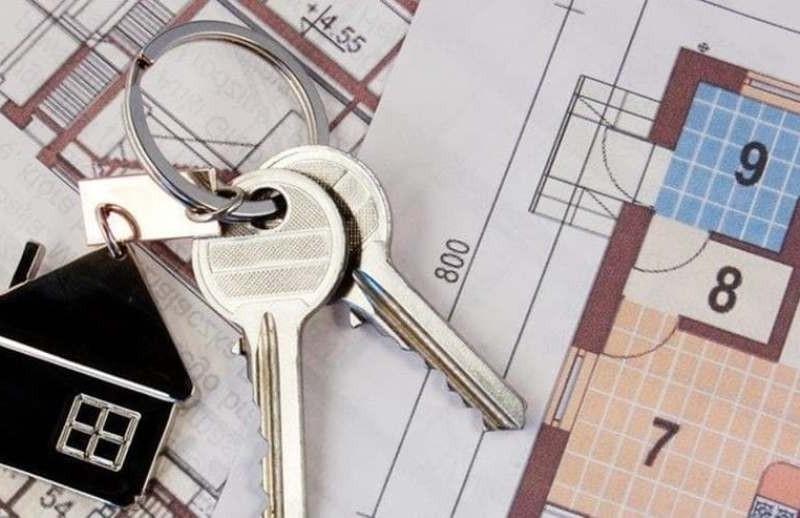 Громаді Києва повернули квартиру вартістю понад 1 млн грн. Її привласнили шахраї