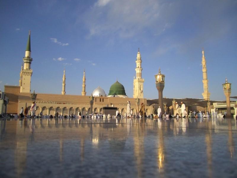 SkyUp запустила три рейси з Києва до Саудівської Аравії