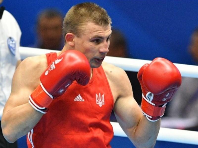 Пишаємось! Українець Олександр Хижняк – у півфіналі Олімпіади з боксу