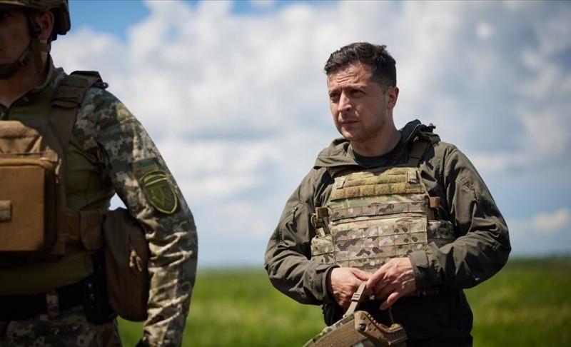 Мовчання перетворює Зеленського на співучасника злочинів Путіна – заява «ЄС»