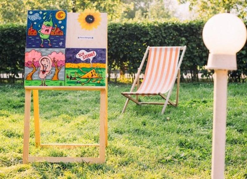 Виставки, стріми та арт-пікнік: культурні події Києва на перший тиждень серпня