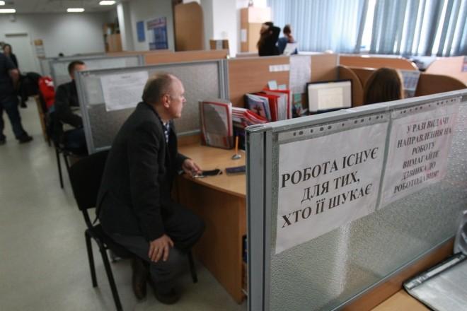У Києві за рік вдвічі поменшало безробітних – які професії найбільш затребувані