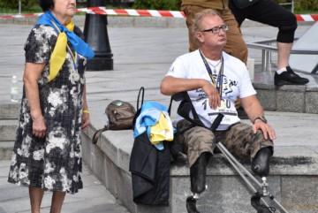 У Києві відбудеться перший ветеранський етнофестиваль – що у програмі