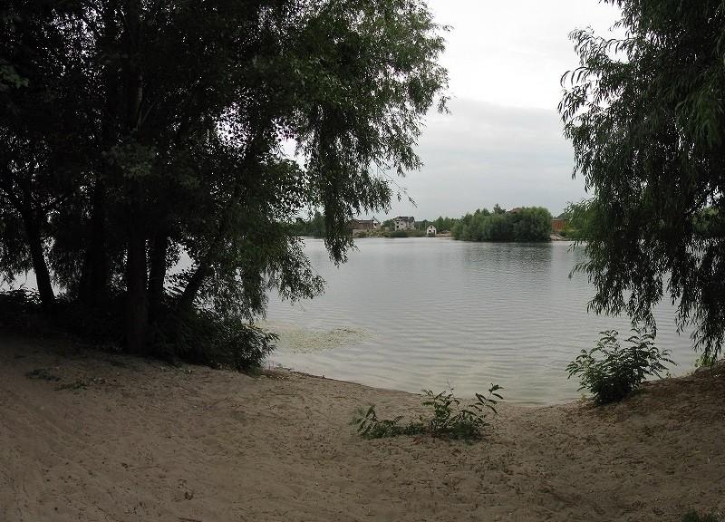 70 га природної краси і спокою. Довкола озера на Дарниці створять ландшафтний  заказник