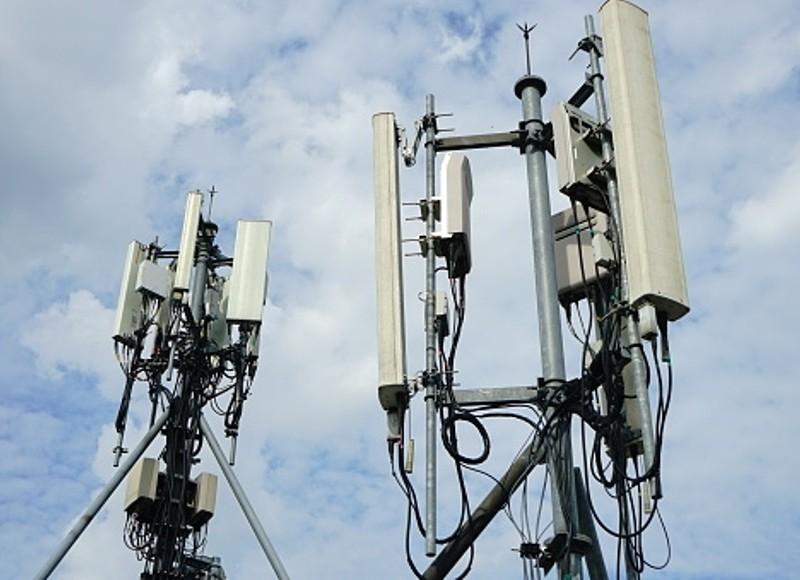 Київ працює над забезпеченням покриття 4G у всьому місті