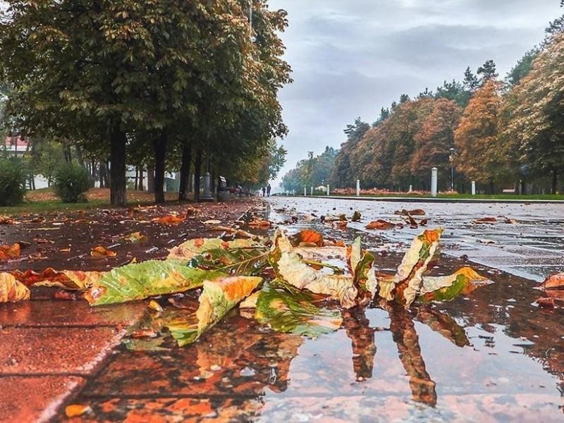Київ сьогодні буде найхолоднішою столицею Європи