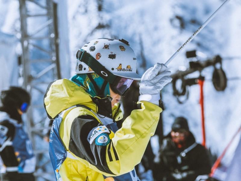 Зимові Олімпійські ігри в Україні пропонує провести президент Зеленський