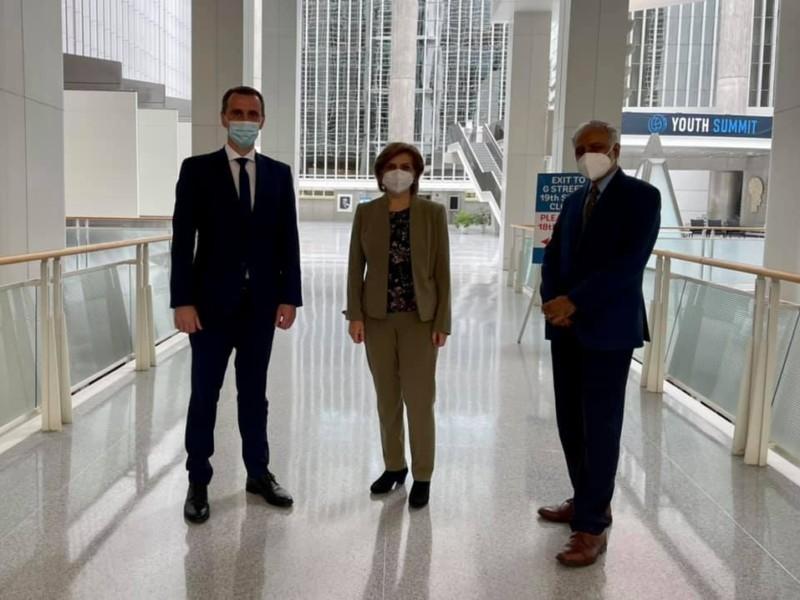 Карантин, день 540. Ляшко назвав суму, яку Світовий банк готовий виділити Україні на боротьбу з коронавірусом