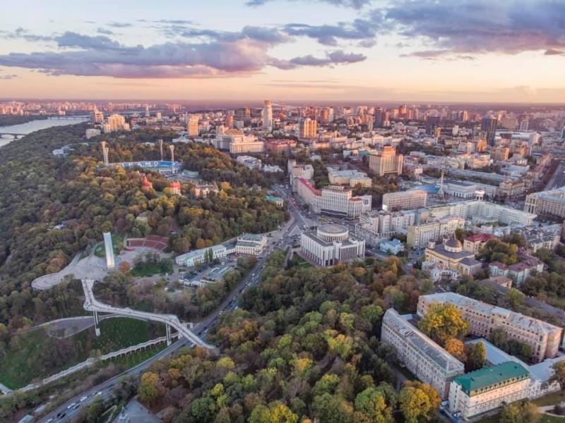 Нові можливості: у столиці обговорювали інструменти залучення інвестицій у проекти Києва