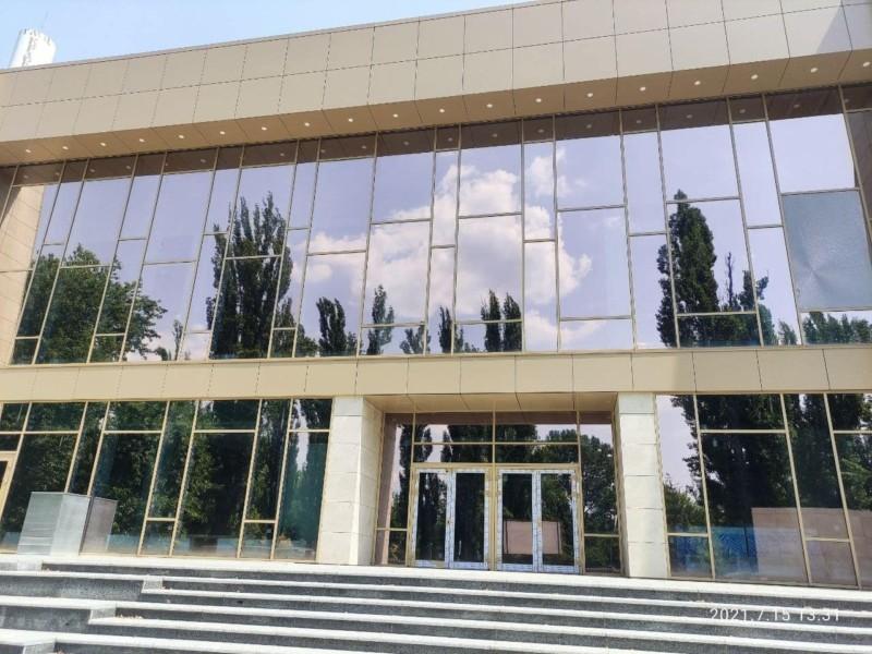 Що зробили з кінотеатром «Краків» на Русанівці: фото реновацій