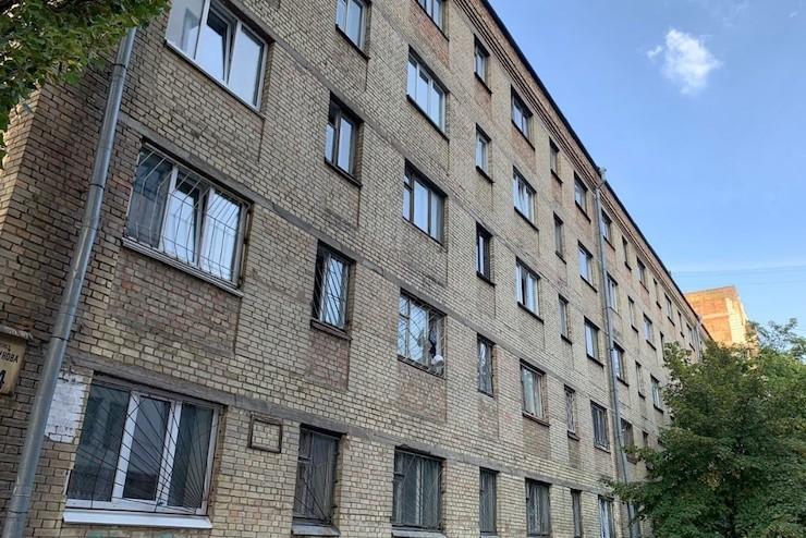 Києво-Могилянка створить технопарк у старій п'ятиповерхівці на Печерську