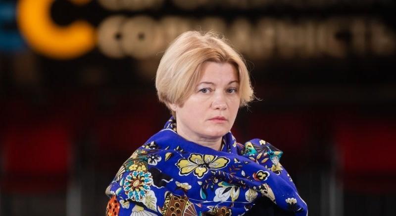 Влада продовжує воювати з бойовими генералами – Геращенко