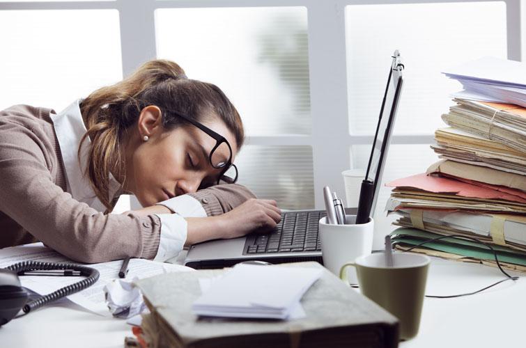 З думкою про понеділок. Якість повітря в офісі впливає на інтелект працівників – дослідження