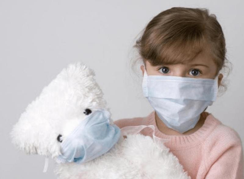 Карантин, день 562. Небезпечна тенденція: діти стали частіше хворіти на коронавірус