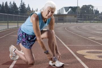 Киян запрошують на благодійний No Age Run