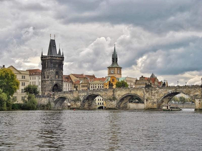 В Злату Прагу – лоукостом! SkyUp розпочинає нову льотну програму