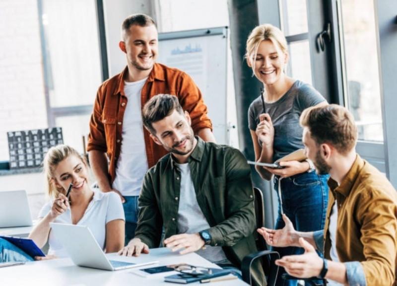 Ексклюзивні інсайти: молодь чекають на безкоштовному онлайн-курсі «Підприємницький потенціал»