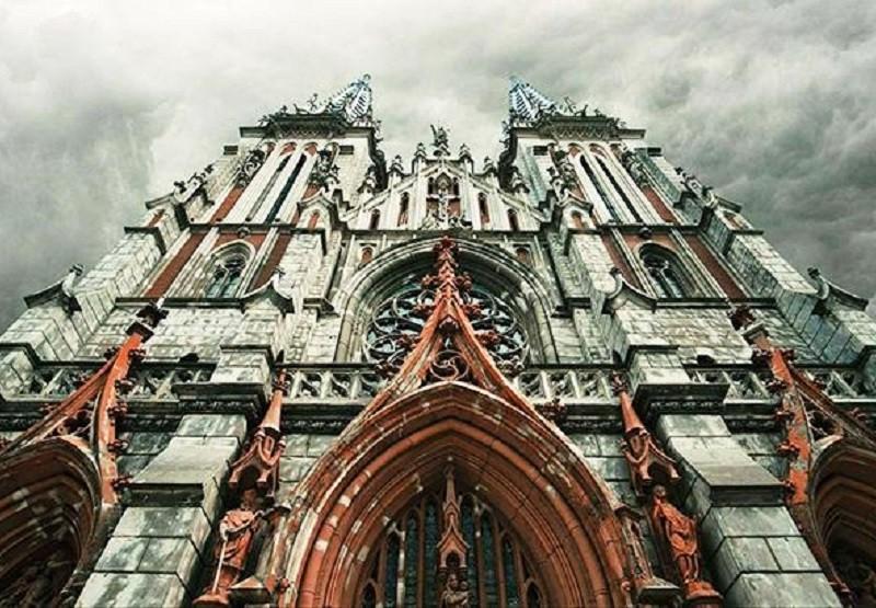 Новини з Костелу Святого Миколая: інспекція почала технічне обстеження