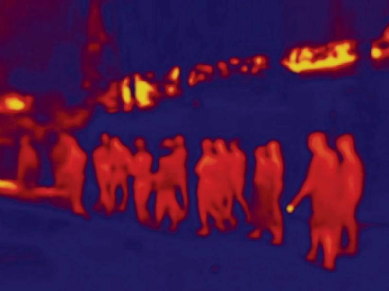На станції «Дорогожичі» відкриється виставка, присвячена Бабиному Яру
