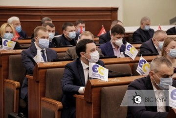 Чергова сесія Київради: що прийняли депутати