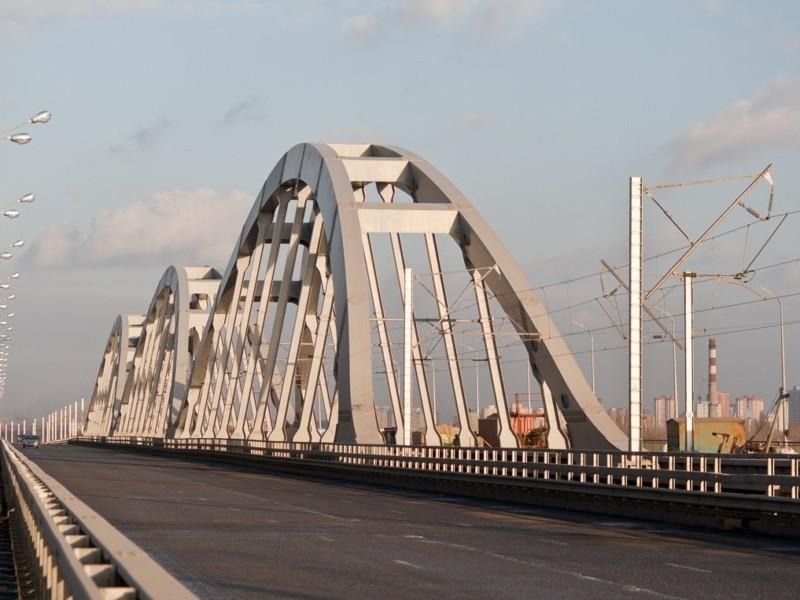 Тендер завершено: Дарницький міст мають добудувати до кінця 2022 року