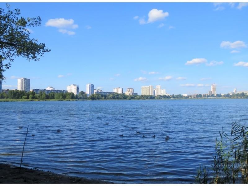 Депутати не підтримали створення заказнику «Озеро Вирлиця»: причини та наслідки