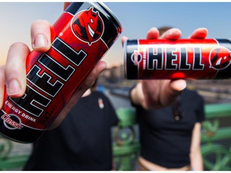 Енергетична отрута: у столичних маркетах заборонили продавати напій для бадьорості
