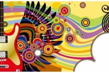 На Лівому березі пройде фестиваль вуличного мистецтва «Street Art and Music Festival»