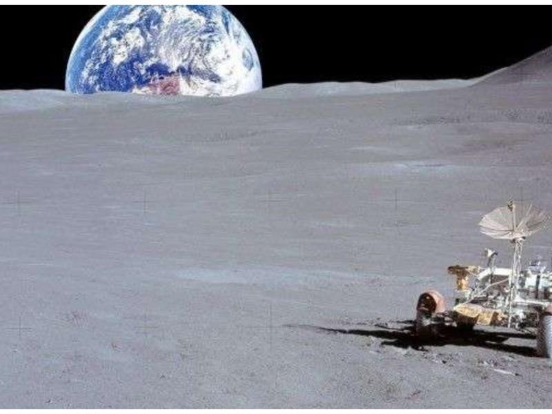 Українські датчики збиратимуть інформацію про радіаційний фон Місяця: космічна місія-2022