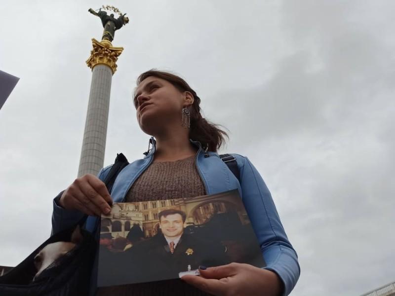 В Києві пройде акція пам'яті Георгія Гонгадзе – деталі