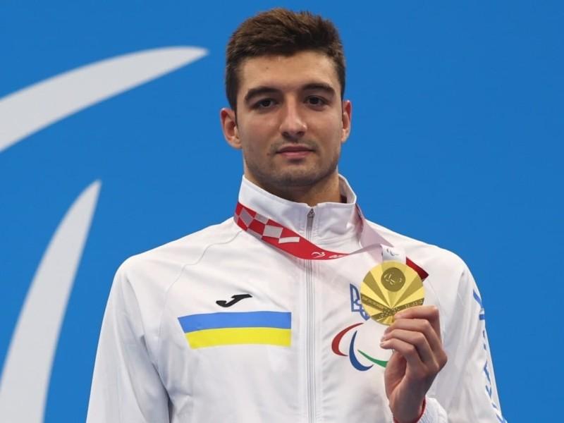 Українець Максим Кріпак – найкращий на Паралімпіаді. Скільки в нього медалей
