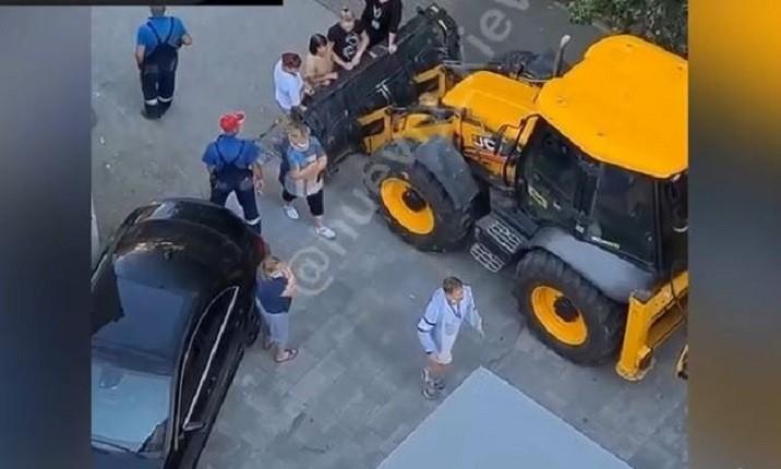 Власники МАФів кидаються на поліцію – що відбувається