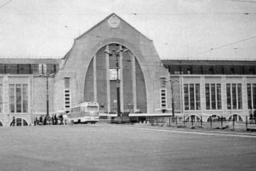 Яким він міг бути? 10 фактів про історію Київського вокзалу