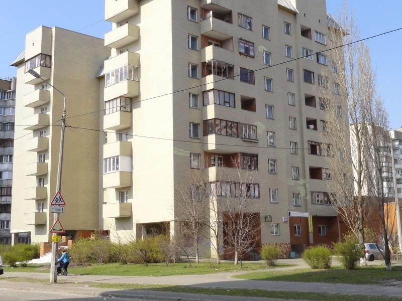 В Києві реорганізують спецбудинки для ветеранів – деталі