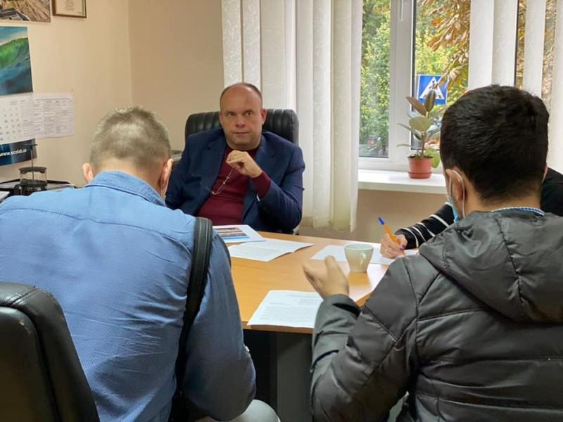 Вирішувати проблеми власними руками. В Києві з'явиться Фонд розвитку житлового фонду міста