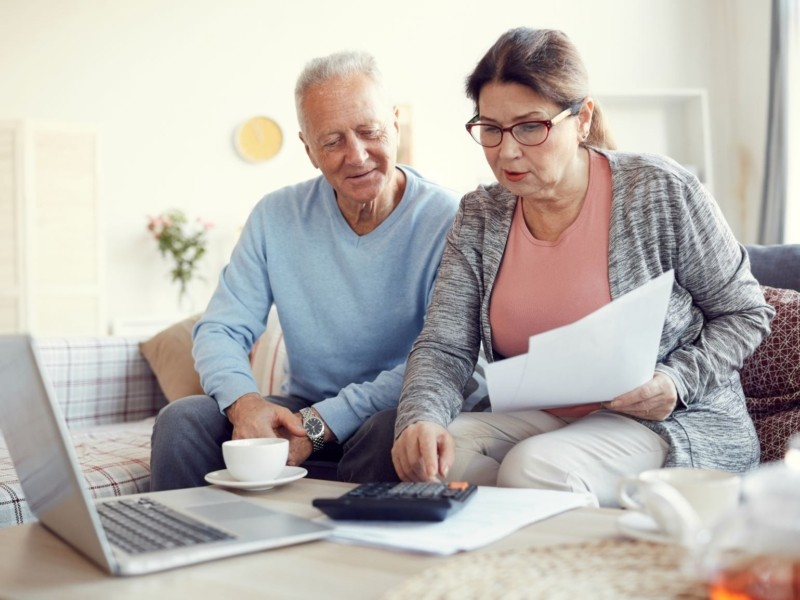 Як перевірити призначення субсидії онлайн