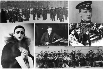 Зіркові учні Першої київської гімназії